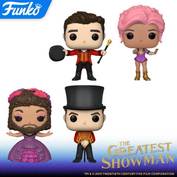 """""""Król rozrywki"""" zawita do Waszych kolekcji POP!ów już niebawem!"""