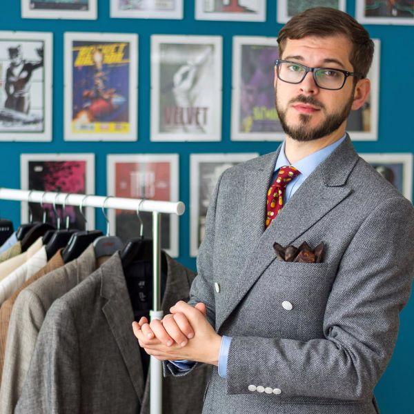 Łukasz Wasilewski - utalentowany członek społeczności #PopManiacy